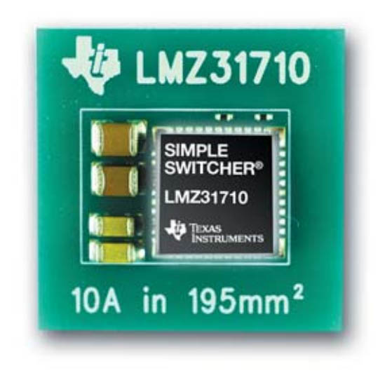 LMZ31710