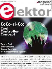 Elektor Electronics №12 2014