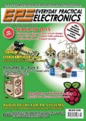 Everyday Practical Electronics №2 2015