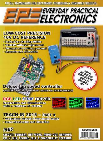 Everyday Practical Electronics №5 2015