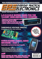 Everyday Practical Electronics №7 2015