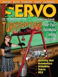 Servo Magazine №11 2014