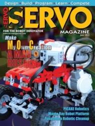 Servo Magazine №6 2014