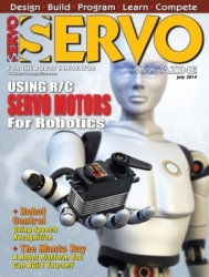 Servo Magazine №7 2014