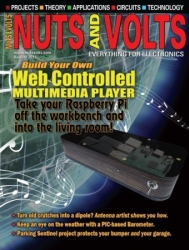 Nuts and Volts №8 2015
