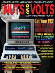 Nuts and Volts №9 2015