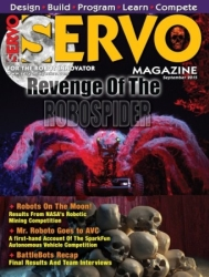 Servo Magazine №9 2015
