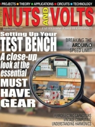 Nuts and Volts №10 2015