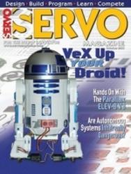 Servo Magazine №10 2016