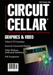 Circuit Cellar №10 2006