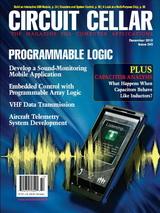 Circuit Cellar №12 2010
