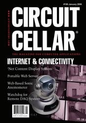Circuit Cellar №1 2006