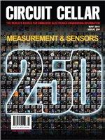 Circuit Cellar №250  2011