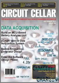 Circuit Cellar №254 2011