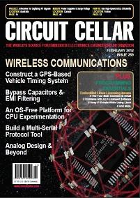 Circuit Cellar №259 2012