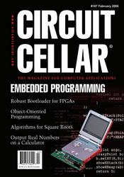 Circuit Cellar №2 2006