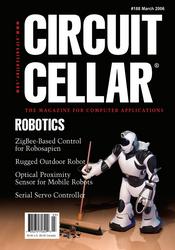 Circuit Cellar №3 2006