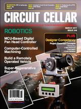 Circuit Cellar №3 2011