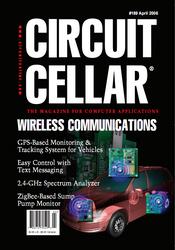 Circuit Cellar №4 2006