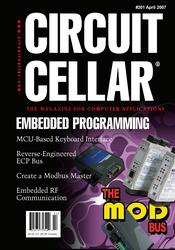 Circuit Cellar №4 2007