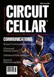 Circuit Cellar №6 2007