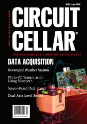 Circuit Cellar №7 2006