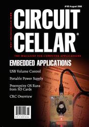 Circuit Cellar №8 2006