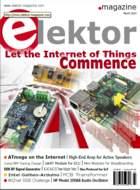 Elektor Electronics №3 2014