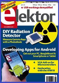 Elektor Electronics №6 2011