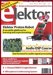 Elektor Electronics  №5 2011