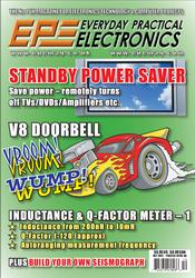 Everyday Practical Electronics №10 2007