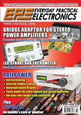 Everyday Practical Electronics №10 2010