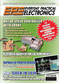 Everyday Practical Electronics №12 2009