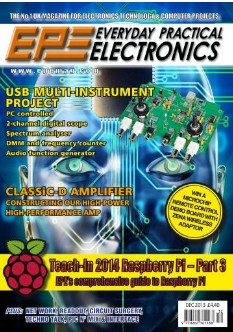 Everyday Practical Electronics №12 2013