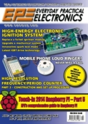 Everyday Practical Electronics №2 2014