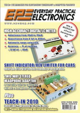 Everyday Practical Electronics №3 2010