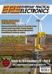 Everyday Practical Electronics №3 2014