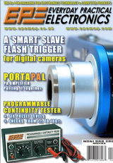 Everyday Practical Electronics №4 2006
