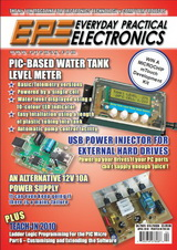 Everyday Practical Electronics №4 2010