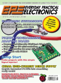 Everyday Practical Electronics №5,2013