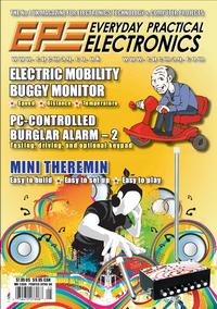 Everyday Practical Electronics №5 2008