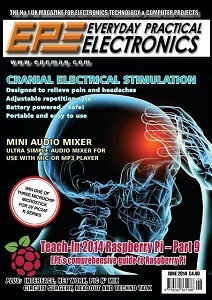 Everyday Practical Electronics №6 2014