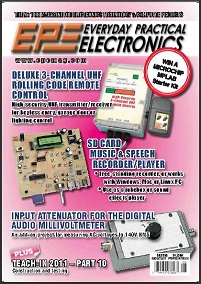 Everyday Practical Electronics №8 2011
