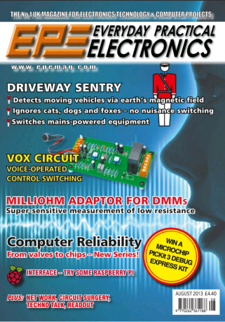 Everyday Practical Electronics №8 2013