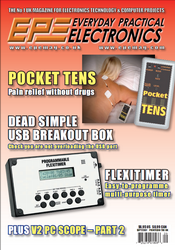 Everyday Practical Electronics №9 2007