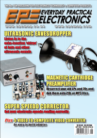 Everyday Practical Electronics №9 2008