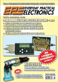 Everyday Practical Electronics №9 2009