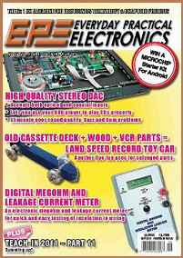 Everyday Practical Electronics №9 2011
