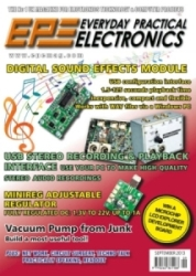 Everyday Practical Electronics №9 2013
