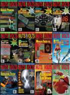 Nuts and Volts №1-4, 2013 (Ориг)